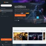 [PC] Origin - Star Wars Battlefront II - $5.99 AUD - Origin