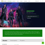 [XB1, PC] Xbox Game Pass Late August 2019: Stellaris Base Edition, Devil May Cry 5, Age of Empires, Blair Witch, Bard's Tale IV