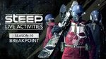 [XB1, PS4, PC] Free Steep's Japan Map (Redeem from in-Game Store) @ Ubisoft
