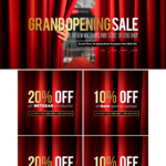 [NSW] Grand Opening Sale - in-Store Only @ Scorptec Computers, Macquarie Park