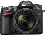 [Ex Display] Nikon D7200 DSLR Camera with 18-140mm Lens $899 C&C /in-Store (No Delivery) @ JB Hi-Fi