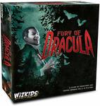[Amazon Prime] Fury of Dracula 4th Edition $44.21 Delivered @ Amazon AU