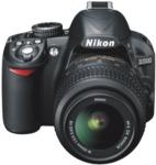 """Nikon D3100 14.2mp, DSLR """"Single 'VR' Kit"""" - $660.45! JB Hi-Fi (27th of July only!)"""