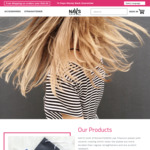 Black Friday Sale 25% off Hair Straighteners & Free Shipping Aus Wide @ Nav's Hair