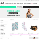 40% Off Full-Price Items + Free Delivery Over $90 @ Dotti