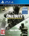 [PS4] Call of Duty: Infinite Warfare Legacy (French Version) $8.09 + Delivery ($0 with Prime) @ Amazon US via Amazon AU