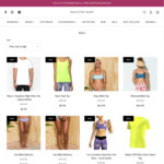 30% off Sitewide Including Sale Items + Free Shipping over $49 @ Run Stop Shop