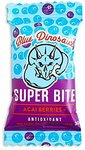 Blue Dinosaur Super Bite Acai Berries Plus Snack Bar (Pack of 18) $2.63 + Delivery ($0 with Prime/ $39 Spend) @ Amazon AU