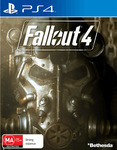 [PC, PS4, XB1] Fallout 4 $9 / [PC] GOTY Edition $14.98 @ EB Games (Free C&C)