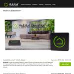 Hubitat Elevation (Smart Home Automation Hub) - $110 USD + Shipping ($21-$35 USD)