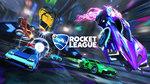 [Switch] Rocket League $12.67 (½ Price) @ Nintendo eShop