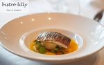 Bistro Lily Ouffer: Modern French Bistro Style Fine Dining! $89 for a Five Course [SYD]