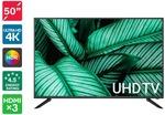 """Kogan 50"""" 4K UHD JU8200 TV $359 ($339 with Credit) Delivered, 50"""" 4K XU9220 $399 ($379 with Credit) + Delivery @ Kogan"""
