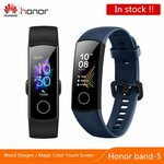 Huawei Honor Band 5 US$28 / A$39.29 Shipped @ SaiEnsi Phone Accessories Store via AliExpress