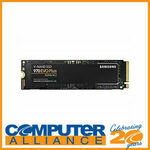 [eBay Plus] 1TB Samsung 970 Evo Plus M2 $251.10 Delivered @ Computer Alliance eBay