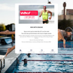 Win a $1,000 Swimwear/Activewear Voucher from Engine Swim