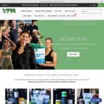 Free 200g 2:1:1 BCAA (Unflavoured) with $40+ Spend @ Venom Protein (VPA)