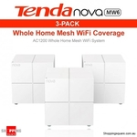Tenda Nova MW6 3pk $158.66 + Delivery (after $5 Discount Voucher) @ Shopping Square