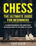 """[eBook] Free: """"Chess: The Ultimate Guide for Beginners"""" $0 @ Amazon AU, US"""