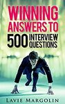 [eBook] Free - Winning Answers to 500 Interview Questions @ Amazon AU/US