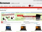 "Lenovo IdeaPad Z570 15.6"" Laptop for $411.75 Delivered + $1 each for Mouse/Headphone/Sleeve"