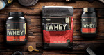 Optimum Nutrition Gold Standard 100% Whey Protein 2.2kg $66.46 + Delivery (up to $7.90) Multiple Flavours @ The Supplement Shop