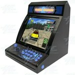 Touch Wizard Arcade Desktop $995 (RRP $2695) Christmas Clearance @ Highway Entertainment
