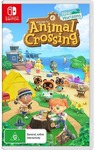 [Latitude Pay, Switch] Animal Crossing $42 + Free Shipping @ Dick Smith / Kogan