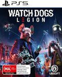 [PS5] Watch Dogs Legion $39 Delivered @ Amazon AU