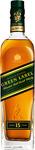 [Afterpay] Johnnie Walker Green Label 700ml $56.60, Chivas Regal XV 700ml $48.56 + Postage ($0 eBay+ or C&C) @ Dan Murphy's eBay