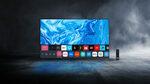 Win 1 of 4 EKO 75″ 4K Ultra HD Smart TVs Worth $1,499 from Gadget Guy