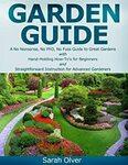 [eBook] Free - Garden Guide/Fatty Liver Diet Cookbook:400 recipes/Curry Companion/Curry Recipes/Couscous & Quinoa - Amazon AU/US