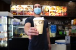 (NSW) Free Coffee for Healthcare Workers @ Berala Kebab House