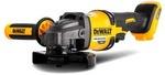 DeWALT 54V FlexVolt Li-Ion Brushless Angle Grinder Skin 125mm $199 (RRP $342) @ Mitre 10