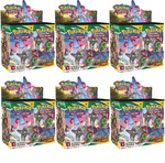 Pokémon Evolving Skies Booster Case (6x Booster Boxes) $989.99 ($934.99 with eBay Plus & Afterpay) Delivered @ Scrubshopau eBay