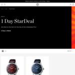 Seiko Presage Negroni SRPE41J and Manhattan SRPE43J Models $389 Delivered @ StarBuy