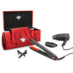 GHD Scarlet Deluxe Collection (Includes Styler + Hair Dryer) ~ AUD$150 Delivered