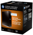 HP 3TB Simple Save USB 3.0 Hard Disk $169 + Shipping @ Big W
