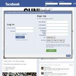 Free Stickers on Sundae Stash Facebook