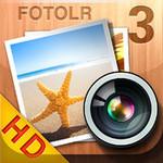 Photo Editor Pro - Fotolr HD for iPad FREE was $2.99