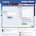 Free Bottle of Pepsi Next. Needs Facebook like Max 5000