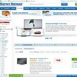 "Samsung 64"" 3D Plasma TV (PS64E550D1M) - $1450.00 Cash Deal from Harvey Norman"
