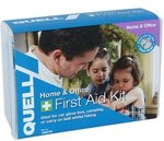 ( Sold Out Online) QUELL Home & Office First Aid Kit $8.97 Delivered @ DSE
