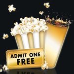 Win a Year of Free Movies from Hoyts! FB Required