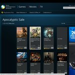 PlayStation Apocalyptic Sale, I Am Alive + From Dust ~$15