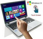 """Acer Aspire V5-431P-21174G50MASS 14"""" with Touchscreen $359* after $69 Cashback @ Mwave +shipping"""