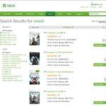 XBOX LIVE Assassins Creed 1, 2, Brotherhood and Revelations $9.95