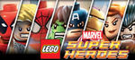 [Nuuvem] Lego Marvel Super Heroes for PC Steam Key ~ $21.50