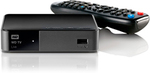WD TV Live Streaming Media Player $99 @Officeworks