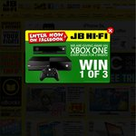 Call of Duty: Ghosts XBox 360/PS3/PC - $49 @ JB Hi-Fi